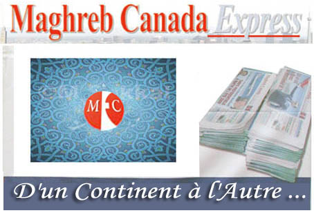 Maghreb Canada Express